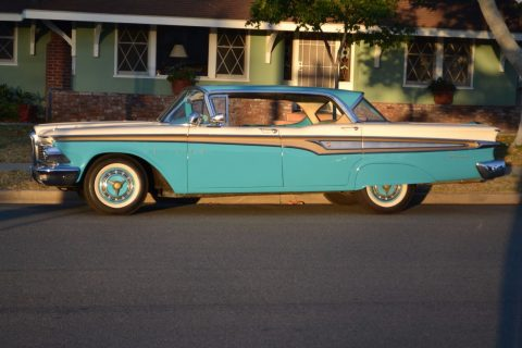 1959 Edsel Corsair Sedan for sale