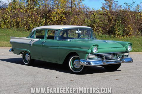 1957 Ford in excellent condition for sale