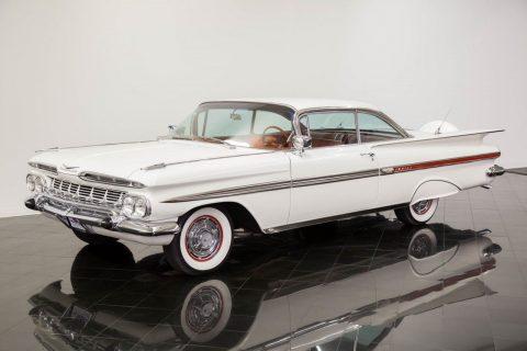 1959 Chevrolet Impala for sale