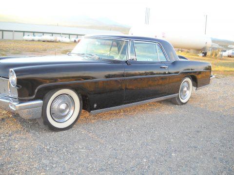 All Original 1956 Lincoln Mark II Mk II for sale