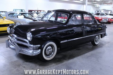 One of the Cleanest 1950 Ford for sale