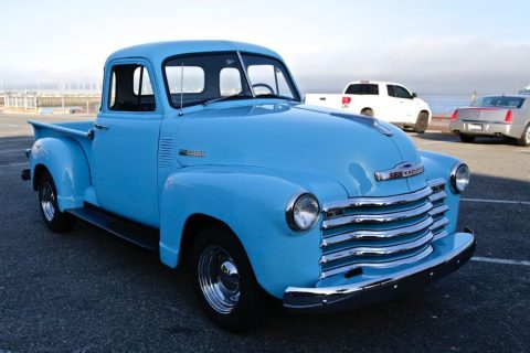 Very solid 1952 Chevrolet Pickups for sale