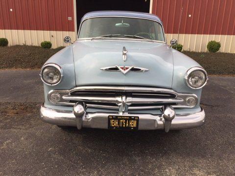 1954 Dodge ROYAL for sale