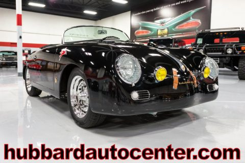 1957 Porsche 356 130 HP Porsche Speedster Outlaw Replica for sale