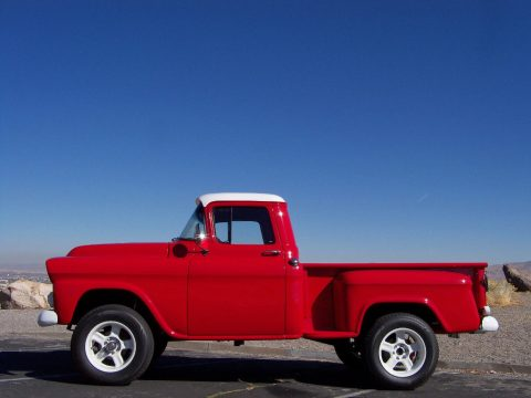 1959 Chevrolet Pickups Apache for sale