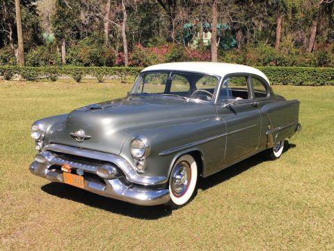 BEAUTIFUL 1953 Oldsmobile Eighty Eight for sale