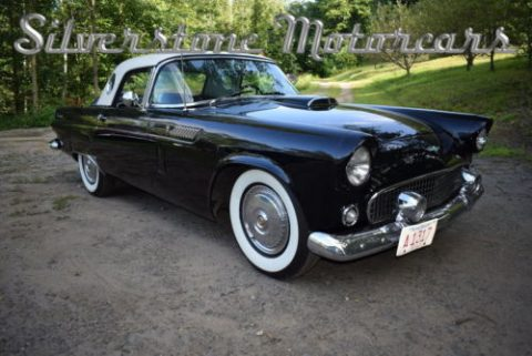 GREST 1956 Ford Thunderbird Continental Kit for sale
