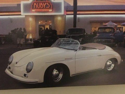 GREAT 1955 Porsche 356 for sale