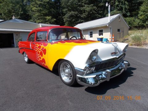 BEAUTIFUL 1956 Chevrolet Del Ray for sale