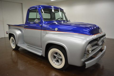 GREAT 1955 Ford F 100 for sale