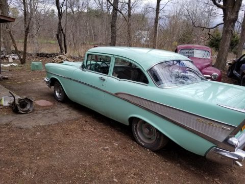 GREAT 1957 Chevrolet Bel Air/150/210 for sale