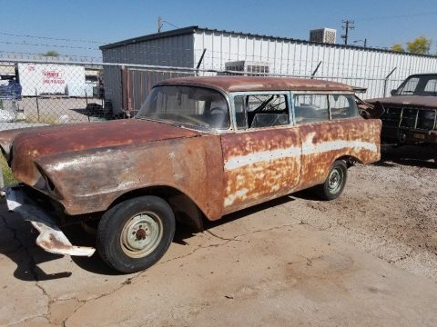NICE 1956 Chevrolet Bel Air/150/210 for sale