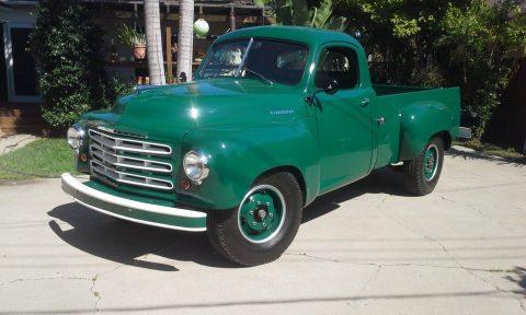VERY RARE 1951 Studebaker 2R11 for sale