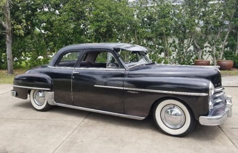 BEAUTIFUL 1950 Dodge Coronet S Pass Coupe for sale
