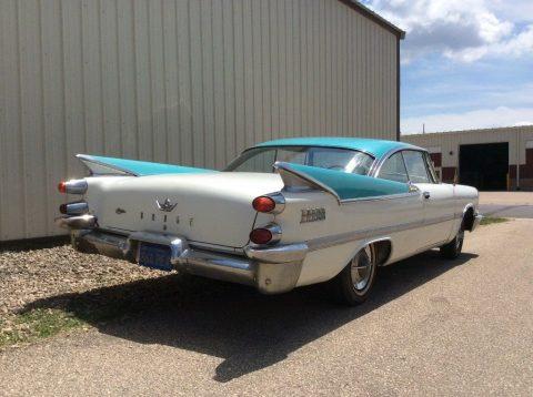 BEAUTIFUL 1959 Dodge Custom for sale