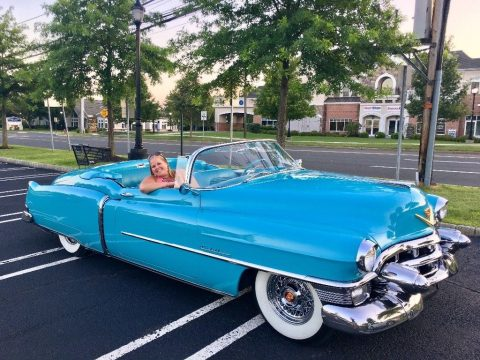 1953 Cadillac Eldorado for sale