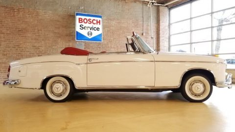 1959 Mercedes Benz 200 Series for sale